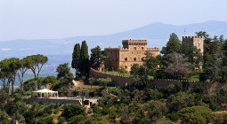 Luxury Villa Castello de Greco