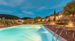 Luxury Villa Vallano