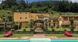 Luxury Villa Corelli