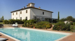 Luxury Villa Machiavelli