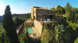 Luxury Villa Flavoni