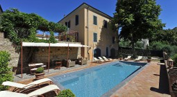 Luxury Villa Spontini