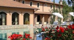 Luxury Villa Bernini