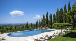 Luxury Villa Fanelli