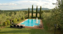 Luxury Villa Benedetto