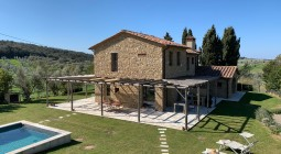 Luxury Villa Giulietta