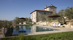 Luxury Villa Pisano